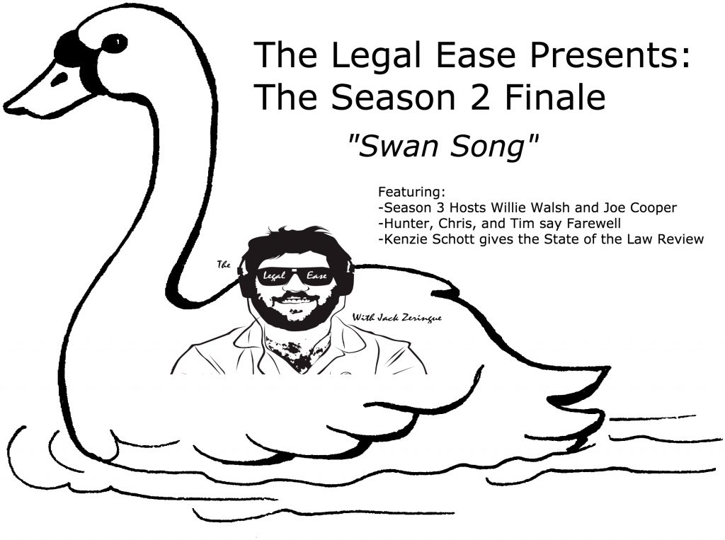 Season Finale of The Legal Ease Released!